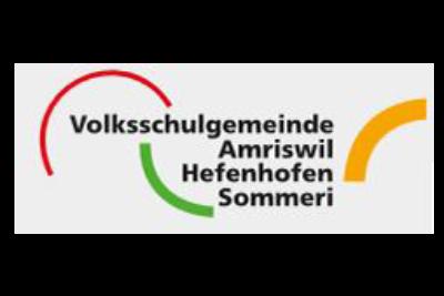 Volkschulgemeinde Amriswil Hefenhofen Sommeri
