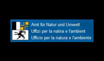 Amt für Natur und Umwelt Kanton Graubünden